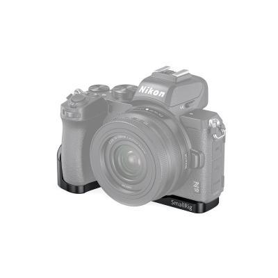 Клетка Smallrig LCN2525 Vlogging Mounting Plate - Nikon Z50