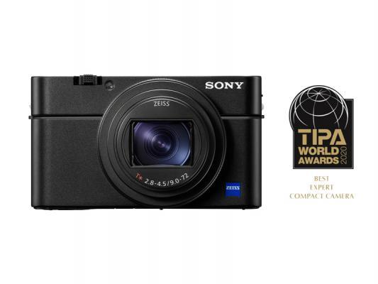 Фотоапарат Sony Cyber-Shot DSC-RX100 VII