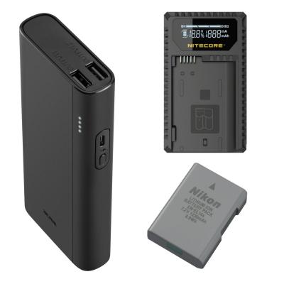 Nikon Power Kit