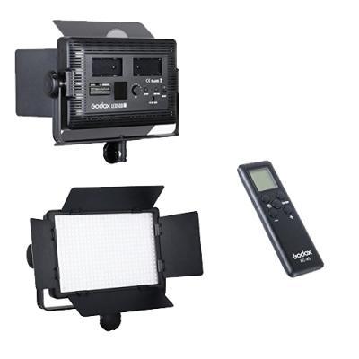 Диодно (LED) осветление Godox LED500C (3300K-5600K)