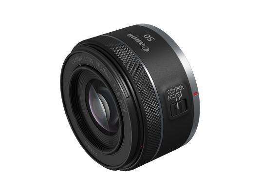Обектив Canon RF 50mm F/1.8 STM