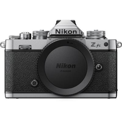 Фотоапарат Nikon Z fc Body