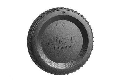 Капачка за тяло Nikon BF-1B