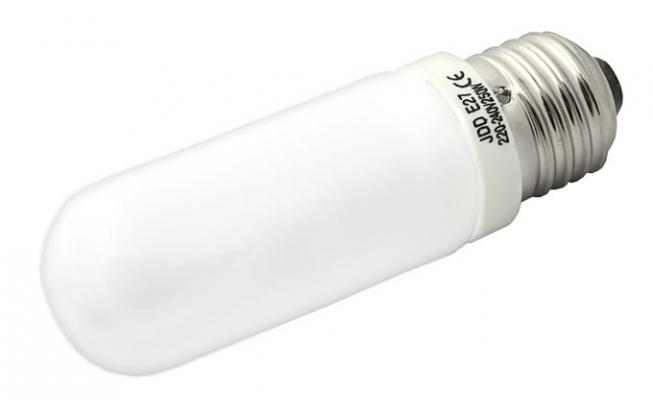 Пилотна лампа халоген - 250W (Dynaphos)