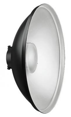 Рефлектор сребриста повърхност Dynaphos 55 см