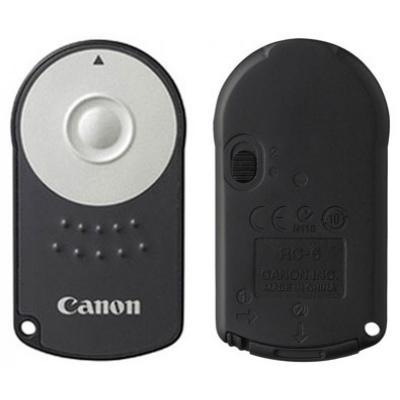 Дистанционен спусък Canon RC-6