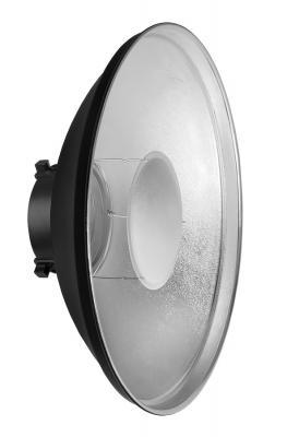 Рефлектор със сребриста повърхност Dynаphos 40 см
