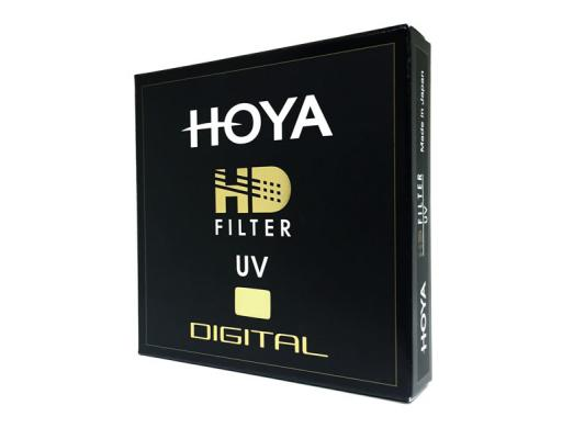 Филтър Hoya HD UV 52mm