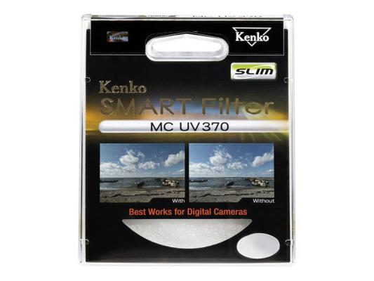 Филтър Kenko Smart MC UV370 Slim 67mm
