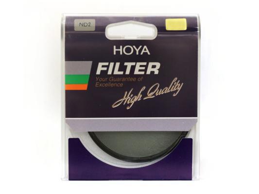Филтър Hoya ND2 72mm