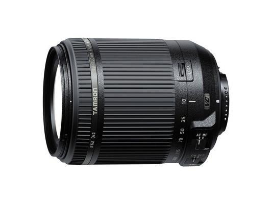 Обектив Tamron SP AF 18-200mm F/3.5-6.3  Di II VC за Nikon