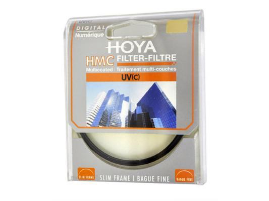 Филтър Hoya HMC UV(C) (PHL) 62mm