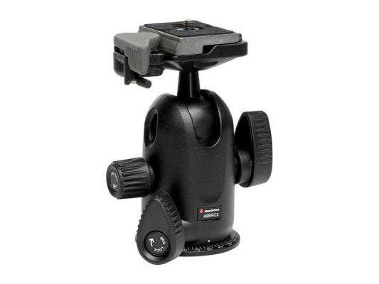 Ябълковидна глава Manfrotto 498RC2
