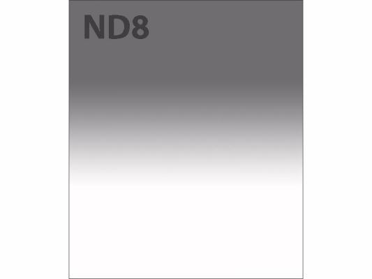 Филтър Cokin Gradual Neutral Grey G2 Soft (X121S)