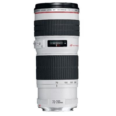 Обектив Canon EF 70-200mm f/4L  USM