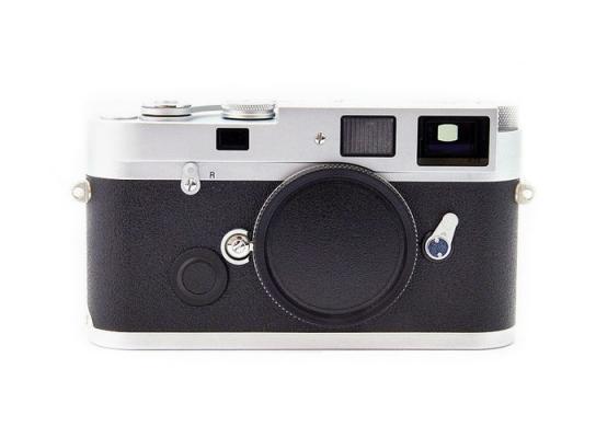 Фотоапарат Leica MP 0.72 Silver Body