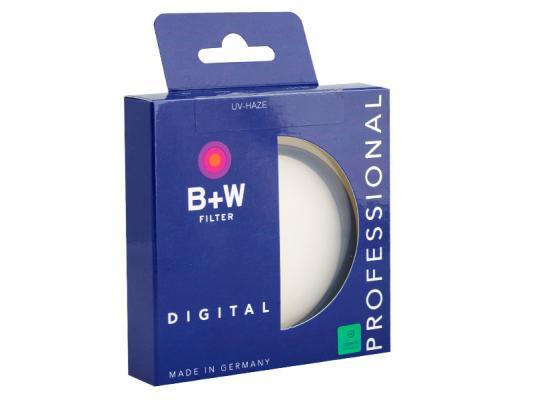 Филтър B+W F-Pro 010 UV-Haze filter E 58mm