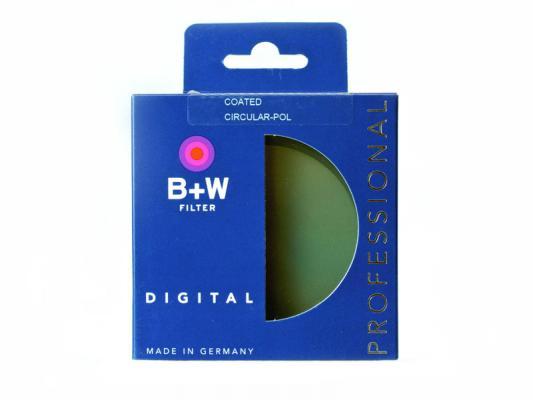 Филтър B+W F-Pro S03 CPL E 62mm