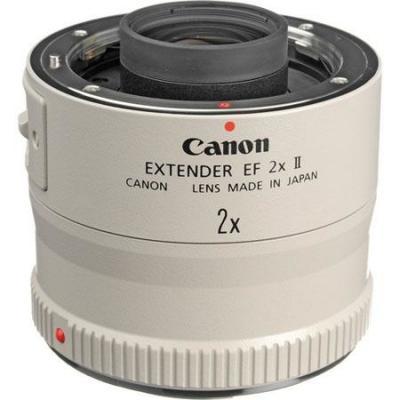 Canon EF 2x Extender II