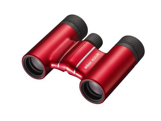 Бинокъл Nikon ACULON T01 10x21 Red