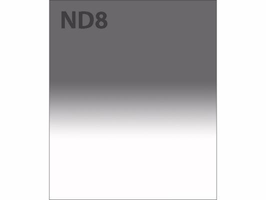 Филтър Cokin Gradual Neutral Grey G2 (Z121)