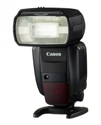 Светкавица Canon 600EX - RT