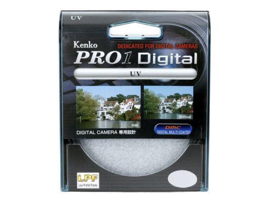Филтър Kenko PRO1D UV 52mm