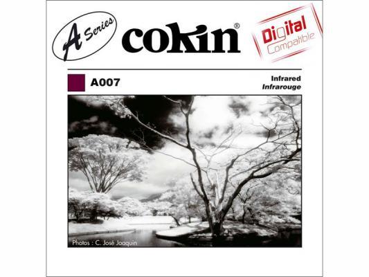 Филтър Cokin Infrared 89B (A007)