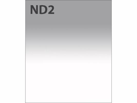 Филтър Cokin Gradual Neutral Grey G2 Light (Z121L)