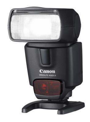 Светкавица Canon 430 EX II 3