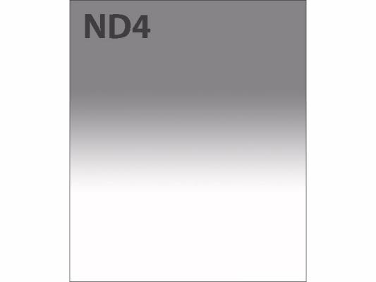 Филтър Cokin Gradual Neutral Grey G2 Medium (X121M)