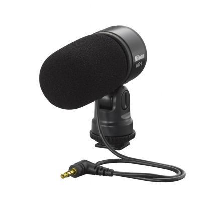 Стерео микрофон Nikon ME-1