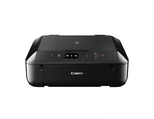 Фото принтер Canon PIXMA MG5750 Black