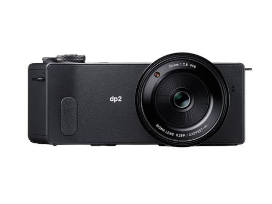 Фотоапарат Sigma DP2 Quattro