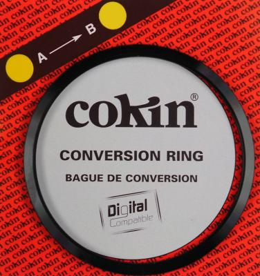 Преходник Cokin Step Up Ring 37-43mm
