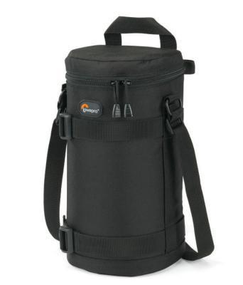Чанта за обектив Lowepro Lens Case 11 x 26 см.