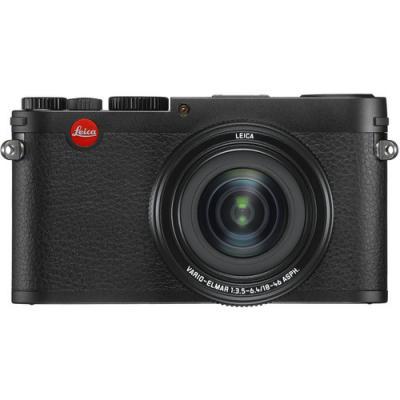 Фотоапарат Leica X Vario (Typ 107) Black