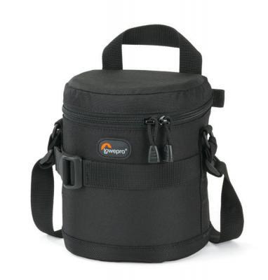 Чанта за обектив Lowepro Lens Case 11 x 14 см.