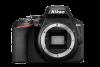 Фотоапарат Nikon D3500 Black тяло
