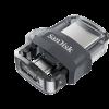 Флаш памет SanDisk Ultra Dual Drive 16GB m3.0