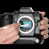 Комплект за почистване на FULL FRAME сензор (36mm x 24mm) Green Clean SC-4060