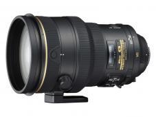 Обектив Nikon AF-S Nikkor 200mm f/2G ED VR II