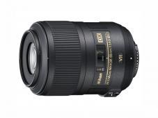Обектив Nikon AF-S DX MICRO Nikkor 85mm f/3.5G ED VR