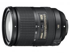 Обектив Nikon AF-S DX Nikkor 18-300mm f/3.5-5.6G ED VR