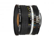 Обектив Nikon AI Nikkor 20mm f/2.8
