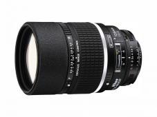 Обектив Nikon AF DC Nikkor 135mm f/2D