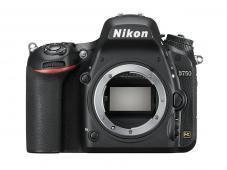 Фотоапарат Nikon D750 тяло + NITERCORE UNK1 CHARGER USB