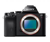 Фотоапарат Sony Alpha A7R Body