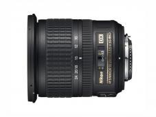 Обектив Nikon AF-S DX Nikkor 10-24mm f/3.5-4.5G ED