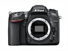 Фотоапарат Nikon D7100 тяло